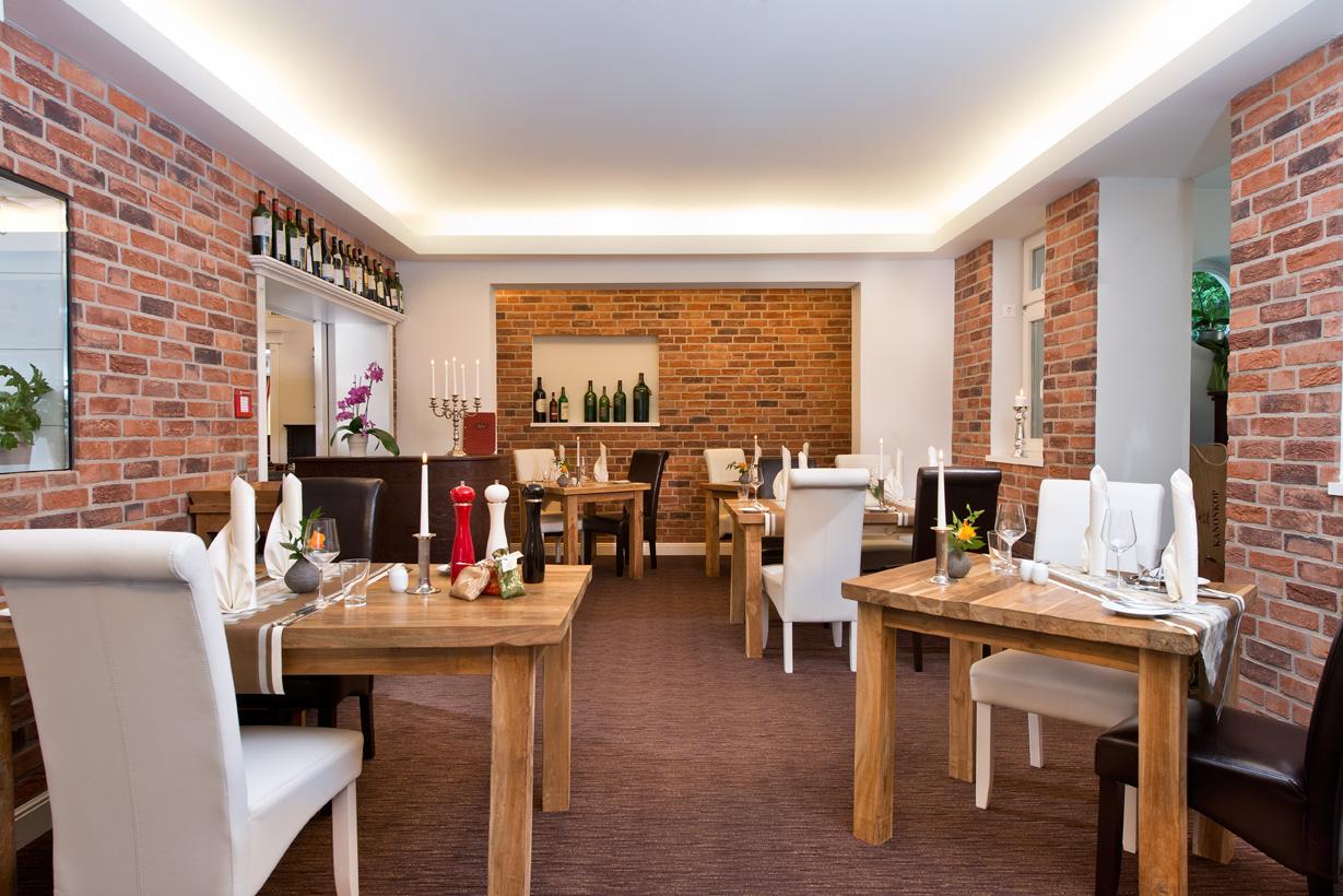 CP1 Restaurant
