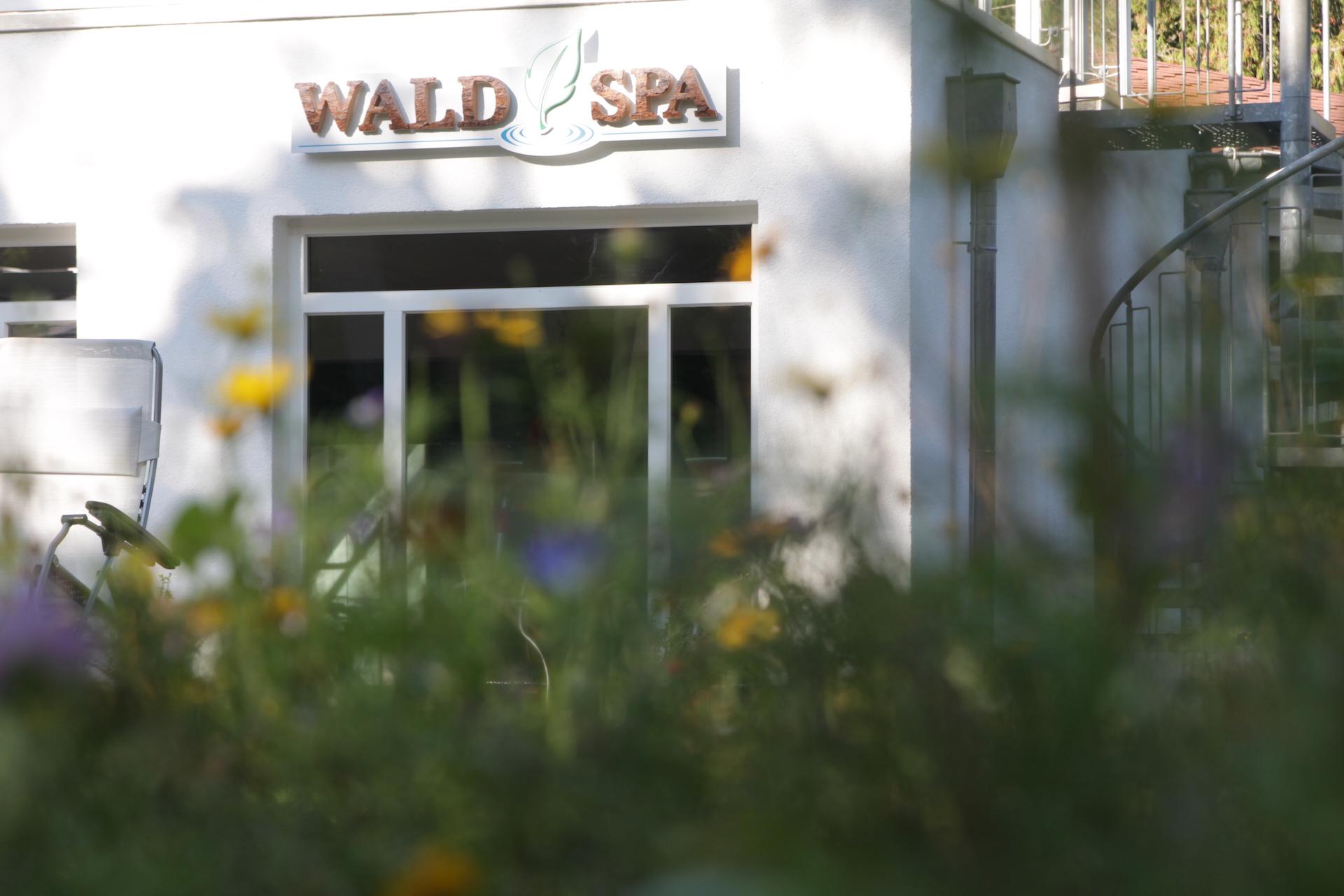 WALDSPA Detail