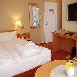 Doppelzimmer Hotelzimmer Ostsee