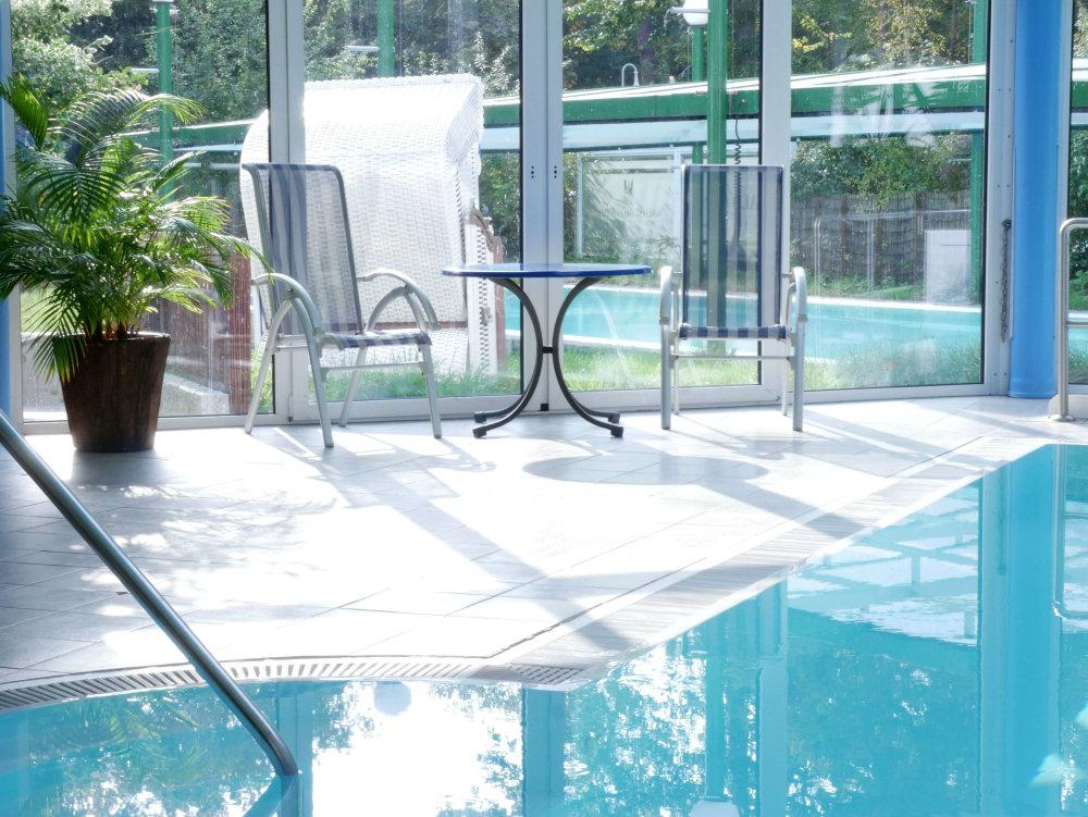 Pool Hotel Prerow