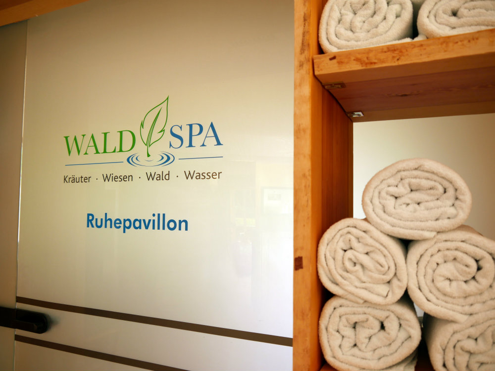 Ruhepavillon Wellness Hotel Prerow