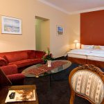 Suite Hotelzimmer